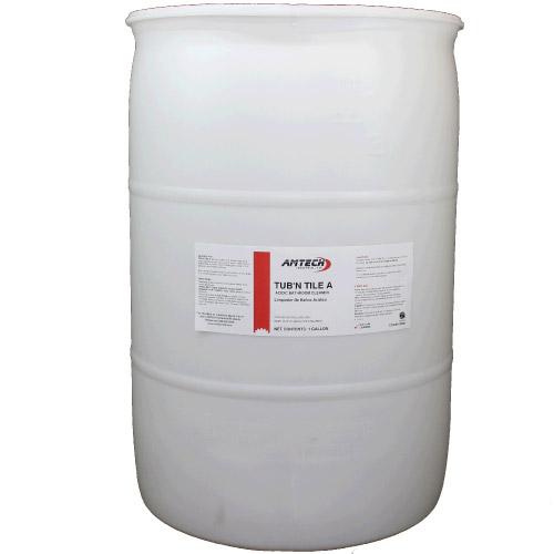 Tub N Tile A Amtech Industrial Llc