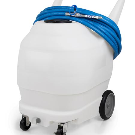 50 gallon foam unit