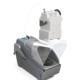 footwear sanitizing unit