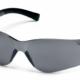 Pyramex ZTEK Grey Lens Safety Glasses